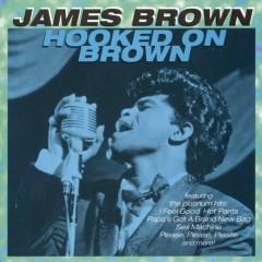 Hooked On Brown - James Brown