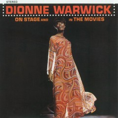 On Stage And In The Movies - Dionne Warwick