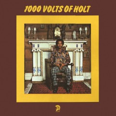 1000 Volts of Holt (Deluxe Edition) - John Holt