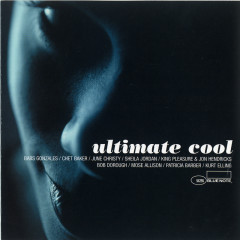 Ultimate Cool - Various Artists
