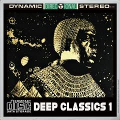 Deep Classics 1 - Various Artists