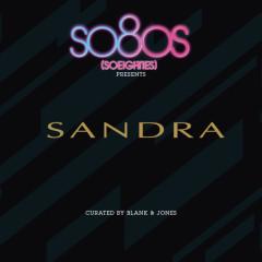 So80s Presents Sandra - Curated By Blank & Jones - Sandra