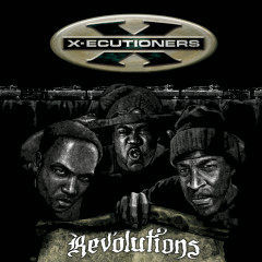 Revolutions - X-ecutioners