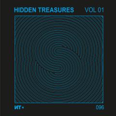 Hidden Treasures, Vol. 1 - Various Artists