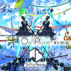On Prism - On Prism Records