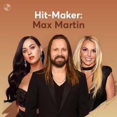 HIT-MAKER: Max Martin - Britney Spears, Katy Perry, Taylor Swift, Backstreet Boys