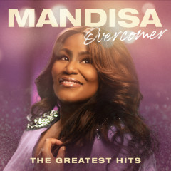 Overcomer: The Greatest Hits - Mandisa