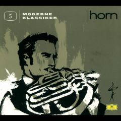Moderne Klassiker: Horn - Günter Högner