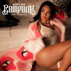 Company (Single) - Remy Ma