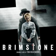Brimstone (Original Soundtrack Album) - Tom Holkenborg