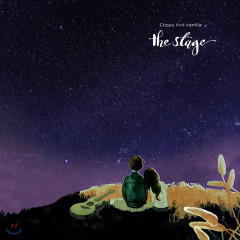 The Stage - Choco And Vanilla