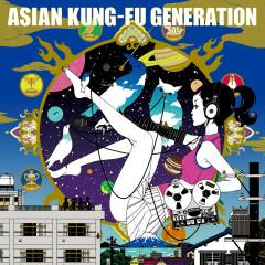 Sol-Fa (2016 Rerecorded Version) - ASIAN KUNG FU GENERATION