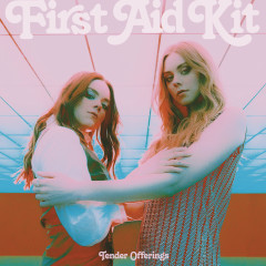 Tender Offerings - EP - First Aid Kit