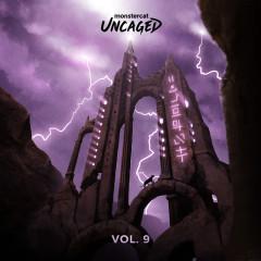 Monstercat Uncaged Vol. 9 - Tokyo Machine, Feed Me, Infected Mushroom, Bliss, Reaper