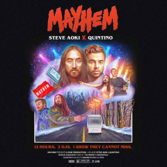 Mayhem (Single)