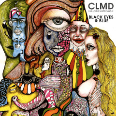 Black Eyes and Blue - CLMD