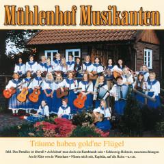 Träume Haben Gold'ne Flügel - Mühlenhof Musikanten