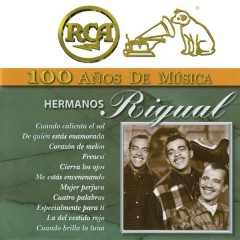 RCA 100 Anõs de Música