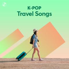 K-Pop Travel Songs - Various Artists