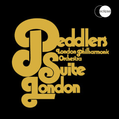 Suite London - The Peddlers