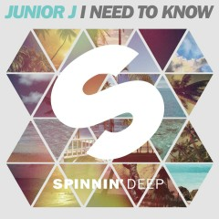 I Need To Know - Junior J
