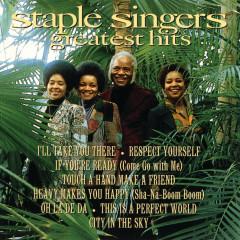 Staple Singers Greatest Hits - The Staple Singers