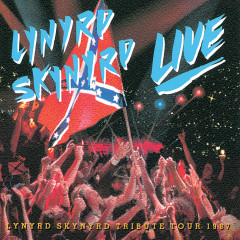 Southern By The Grace Of God- Lynyrd Skynyrd Tribute Tour - 1987