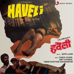 Haveli (Original Motion Picture Soundtrack) - Bappi Lahiri