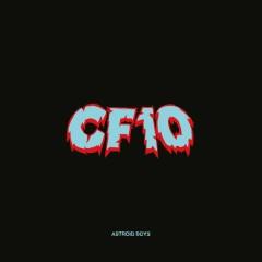 CF10 - EP - Astroid Boys