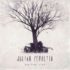 On The Line (Single)