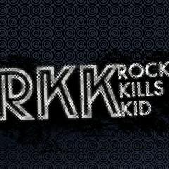 EP - Rock Kills Kid