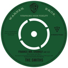 Frankly, Mr. Shankly (Live) - The Smiths