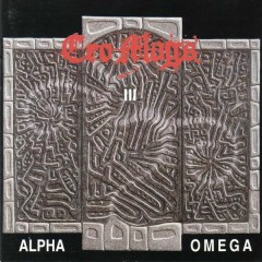 Alpha Omega - Cro-Mags