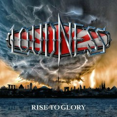 RISE TO GLORY -8118- - Loudness