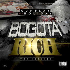 Bogota Rich - Gunplay
