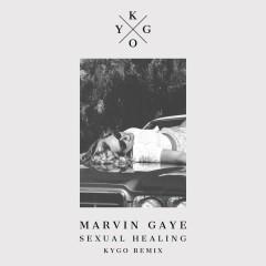 Sexual Healing (Kygo Remix) - Marvin Gaye,Kygo