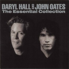The Essential Collection - Daryl Hall & John Oates