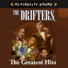 The Greatest Hits - The Drifters