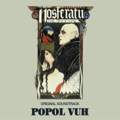 Nosferatu (Original Motion Picture Soundtrack) - Popol Vuh