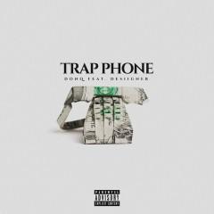 Trap Phone (feat. Desiigner) - Don Q, Desiigner