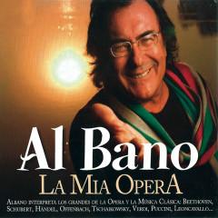 La mia opera - Al Bano