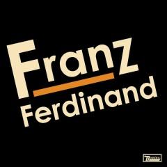 Words So Leisured - Franz Ferdinand