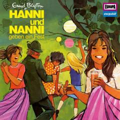 Klassiker 11 - 1976 Hanni und Nanni geben ein Fest - Hanni und Nanni