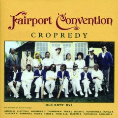 Cropredy (Live) - Fairport Convention