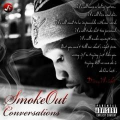 SmokeOut Conversations - Dizzy Wright