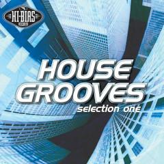 Hi-Bias: House Grooves 1 - Various Artists