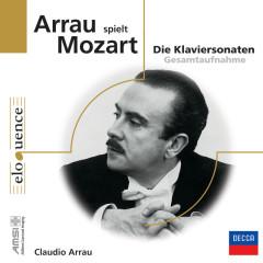 Arrau spielt Mozart (ELO) - Claudio Arrau