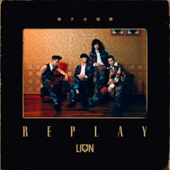 Replay - Lion