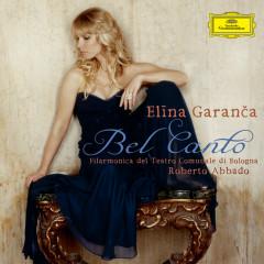 Bel Canto - Elina Garanca, Filarmonica del Teatro Comunale di Bologna, Roberto Abbado
