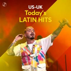 Today's Latin Hits